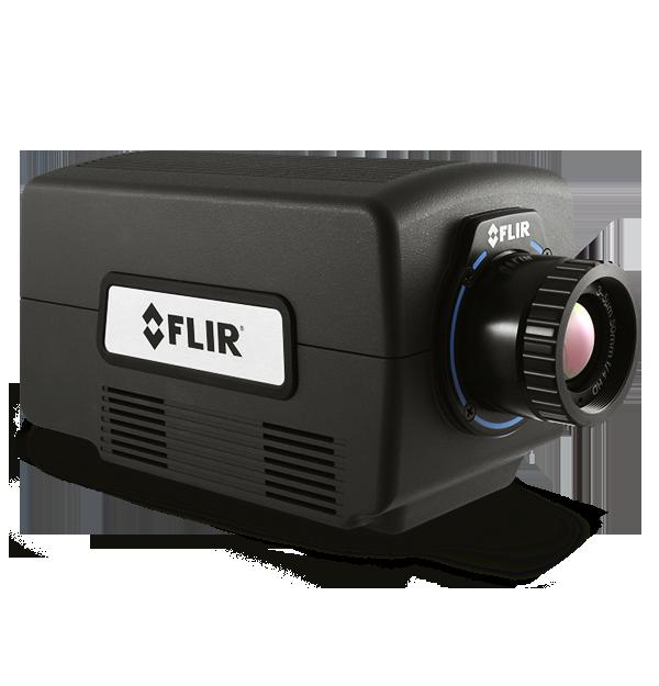 FLIR A8300sc
